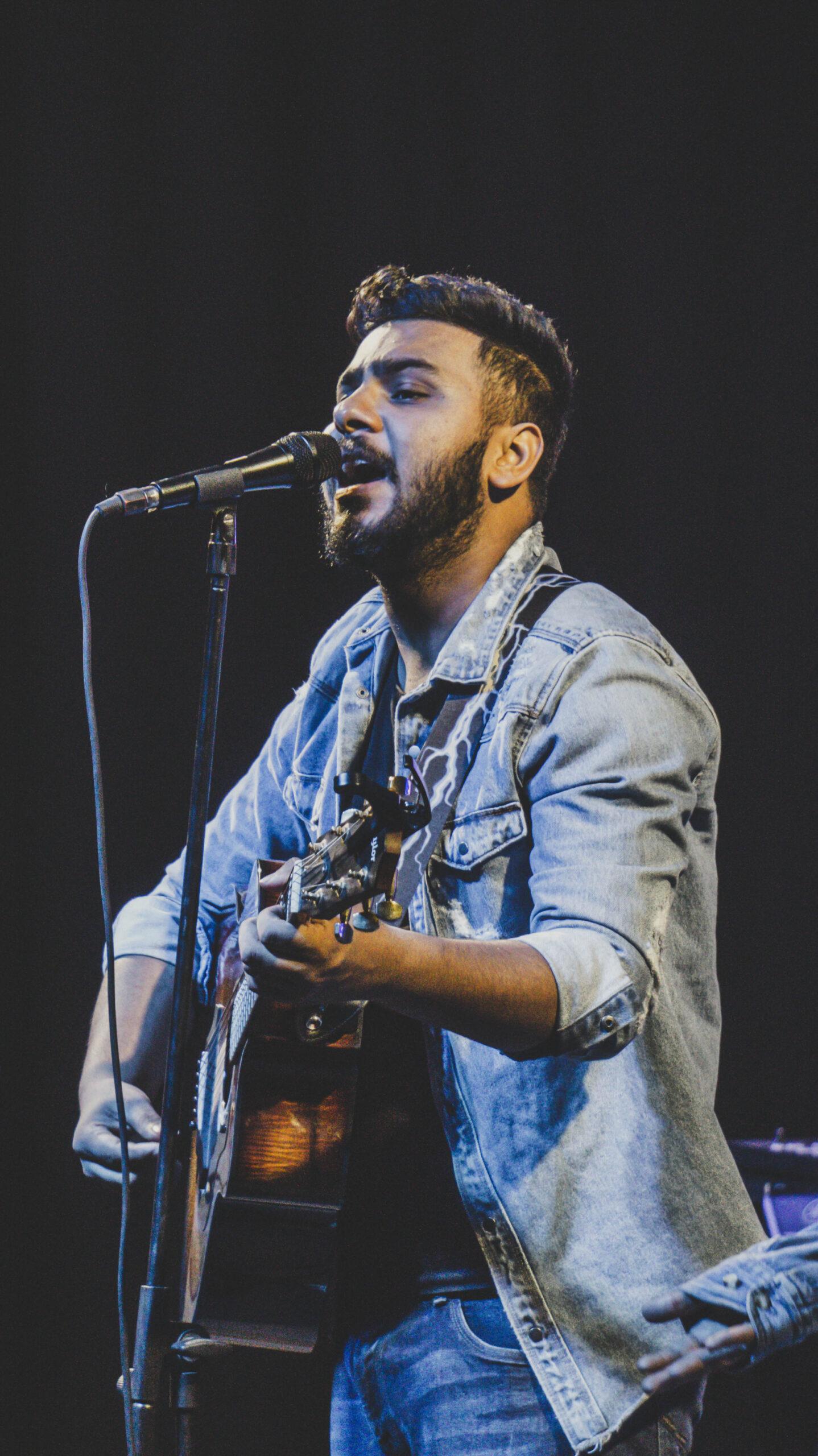 Samuel Raj